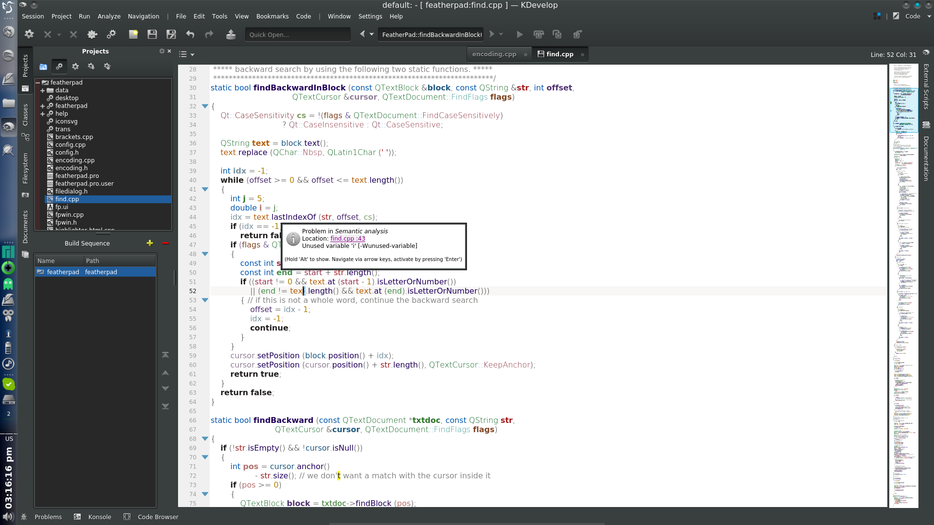 Big icons in tooltips [KDevelop5] · Issue #123 · tsujan/Kvantum · GitHub