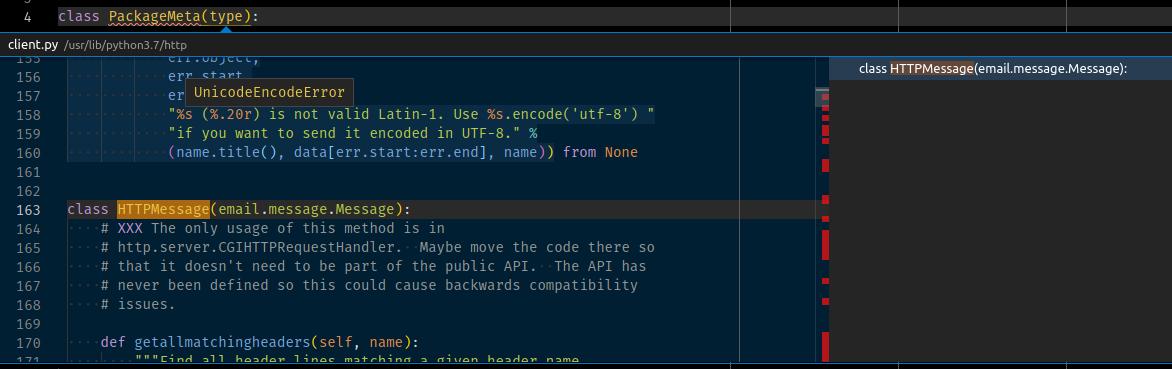 metaclasses/inheriting from `type` · Issue #1377 · microsoft