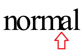 wkhtmltopdf letter spacing issue zoom on normal