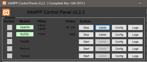 XAMPP - Oracle Driver Setup (v12) · GitHub
