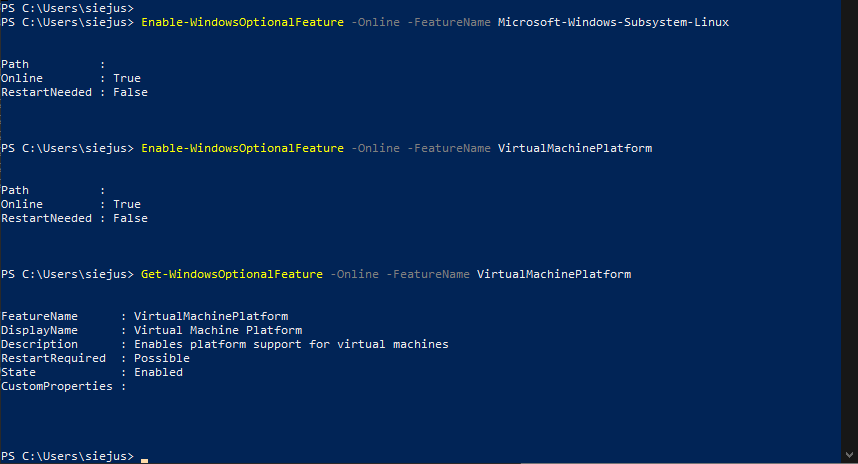 Error 0x80370102 · Issue #4120 · microsoft/WSL · GitHub
