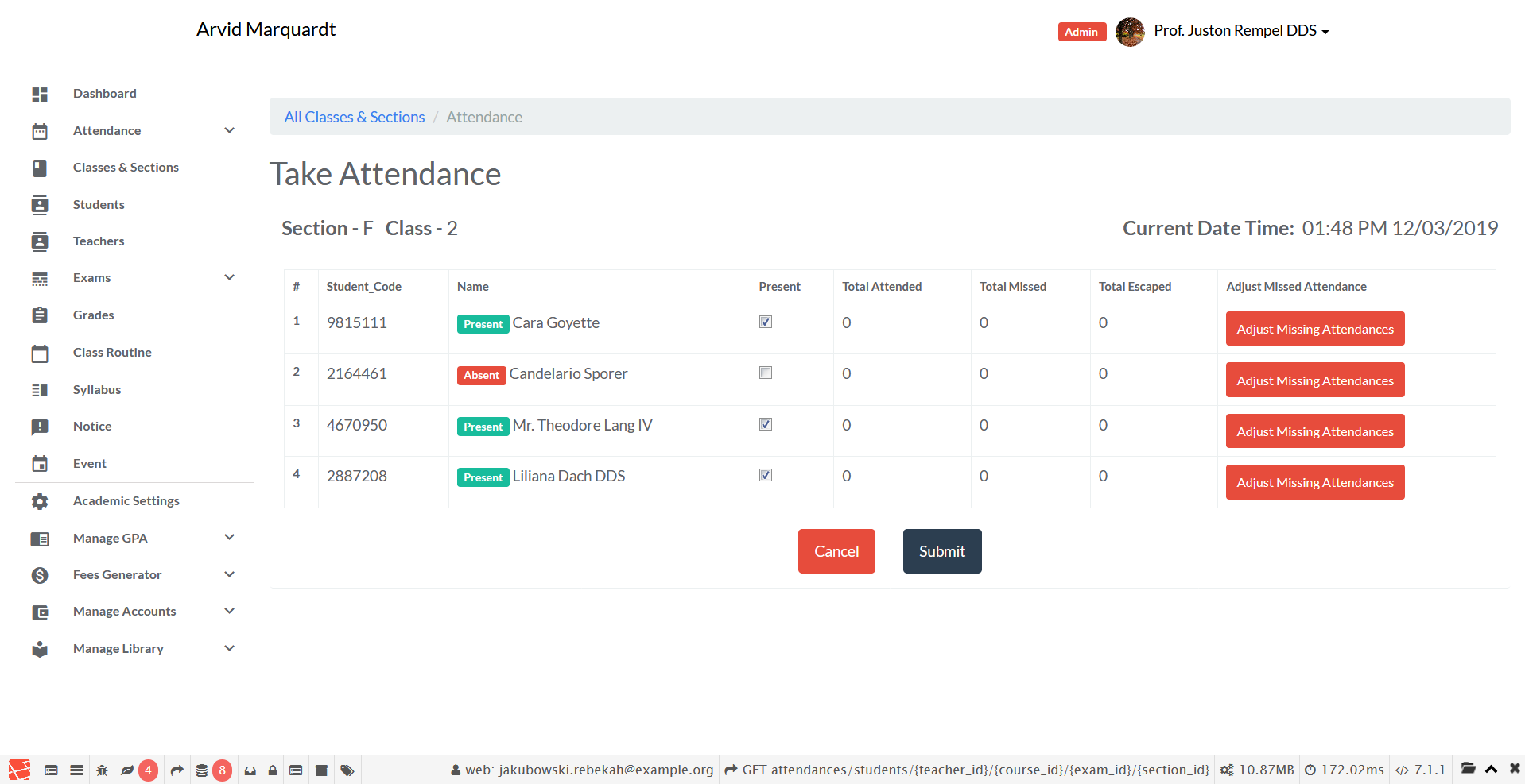 Screenshot_2019-03-12 Attendance - Arvid Marquardt(1)