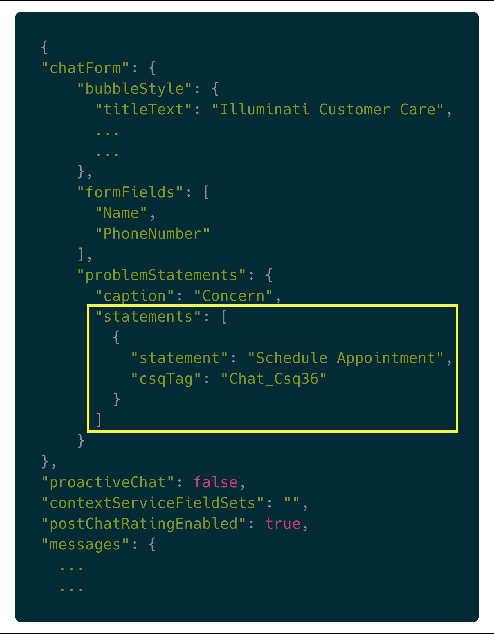 socialminer-sample-code/customer-chat at master