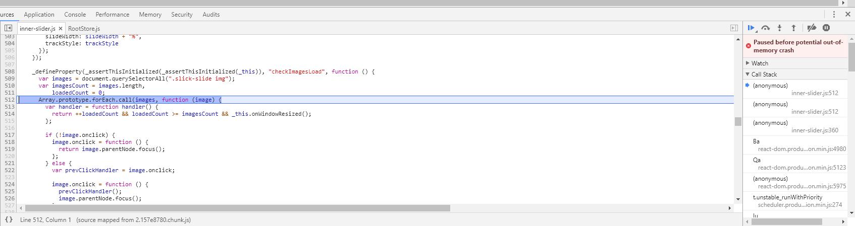 Slick Js Dependencies
