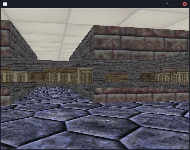 OpenGLES2