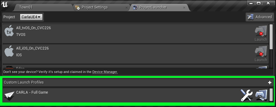 Howto create a DLC for CARLA · Issue #460 · carla-simulator/carla